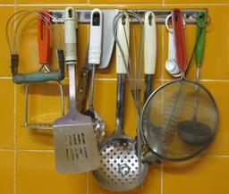 Ustensiles de cuisine. Source : http://data.abuledu.org/URI/50ff0b7d-ustensiles-de-cuisine
