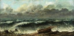 Vagues de tempête. Source : http://data.abuledu.org/URI/58b2d177-vagues-de-tempete
