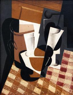 Vase et Verre. Source : http://data.abuledu.org/URI/50ffe9a3-vase-et-verre