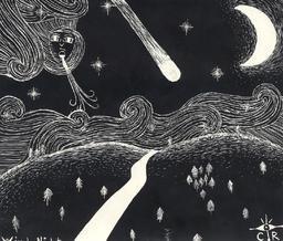 Vent nocturne sur carte à gratter. Source : http://data.abuledu.org/URI/511e7b51-vent-nocturne-sur-carte-a-gratter