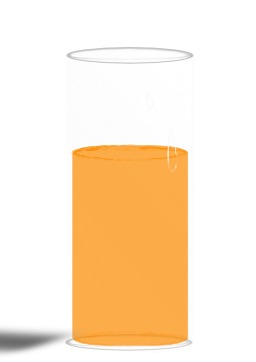 Verre de jus de fruits orange. Source : http://data.abuledu.org/URI/50499df3-verre-de-jus-de-fruits-orange