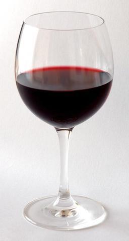 Verre de vin rouge. Source : http://data.abuledu.org/URI/5097ddac-verre-de-vin-rouge