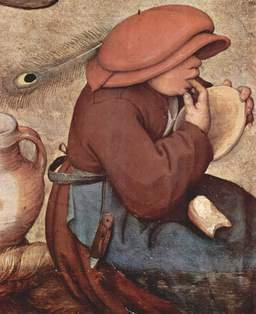 Vêtements d'un garçon au XVI° siècle. Source : http://data.abuledu.org/URI/50fb484e-vetements-d-un-garcon-au-xvi-siecle