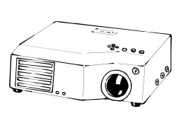 Vidéo-projecteur. Source : http://data.abuledu.org/URI/5027d801-video-projecteur