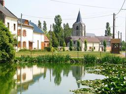 Village de Lavacquerie dans l'Oise. Source : http://data.abuledu.org/URI/53b13536-village-de-lavacquerie-dans-l-oise