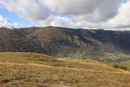 Villages dans la vallée d'Aure. Source : http://data.abuledu.org/URI/54b85dd8-villages-dans-la-vallee-d-aure