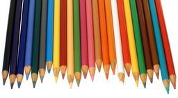 Vingt-quatre crayons de couleur. Source : http://data.abuledu.org/URI/5369d202-vingt-quatre-crayons-de-couleur-