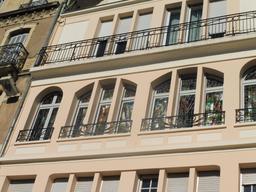 Vitraux civils à Dijon. Source : http://data.abuledu.org/URI/59262a0d-vitraux-civils-a-dijon