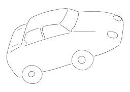Voiture - Automobile. Source : http://data.abuledu.org/URI/5027db32-voiture-automobile