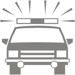 Voiture de Police. Source : http://data.abuledu.org/URI/5048f680-voiture-de-police