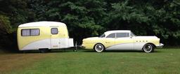 Voiture et caravane au Danemark. Source : http://data.abuledu.org/URI/5329d564-voiture-et-caravane-au-danemark
