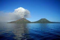 Volcan Tarvurvur. Source : http://data.abuledu.org/URI/503a4e74-volcan-tarvurvur