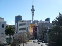 Vue d'Auckland. Source : http://data.abuledu.org/URI/5088593a-vue-d-auckland
