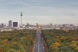Vue de Berlin. Source : http://data.abuledu.org/URI/5461e2b7-vue-de-berlin