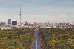 Vue de Berlin. Source : http://data.abuledu.org/URI/5461e2b7-vue-de-berlin