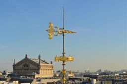 Vue sur les toits de Paris. Source : http://data.abuledu.org/URI/5171a8ec-vue-sur-les-toits-de-paris