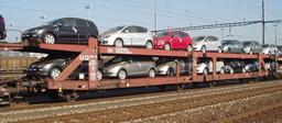 Wagon porte-automobiles. Source : http://data.abuledu.org/URI/53610f63-wagon-porte-automobiles