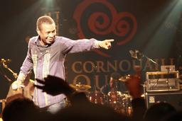 Youssou N'Dour en concert à Quimper. Source : http://data.abuledu.org/URI/53b44bfb-youssou-n-dour-en-concert-a-quimper