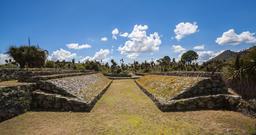 Zone archéologique au Mexique. Source : http://data.abuledu.org/URI/54cbf65d-zone-archeologique-au-mexique