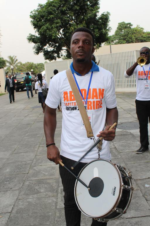 Abidjan Capitale du rire