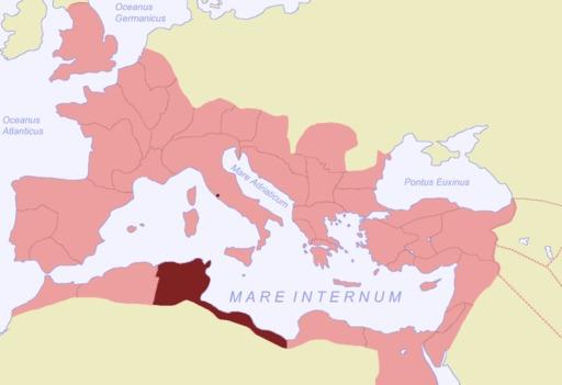 Afrique romaine