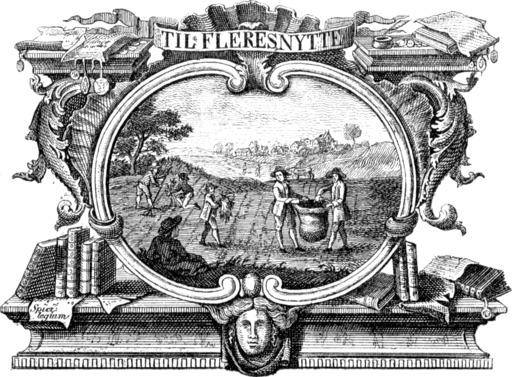 Agriculture en 1889
