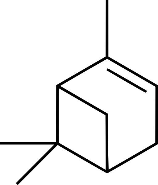 Alpha-pinène