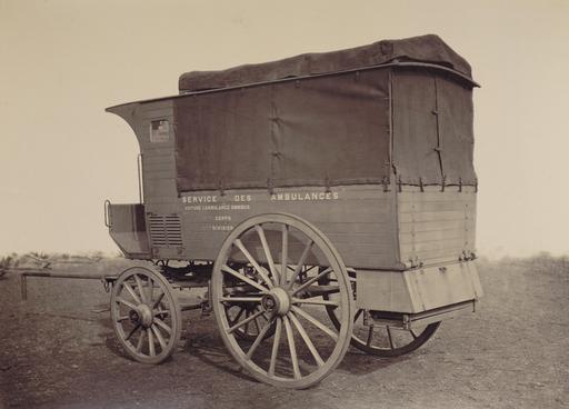 Ambulance de 1877