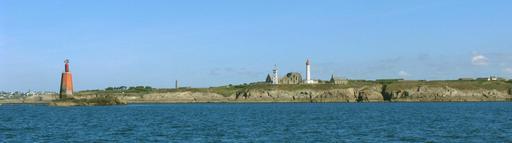 Amers de côte bretonne