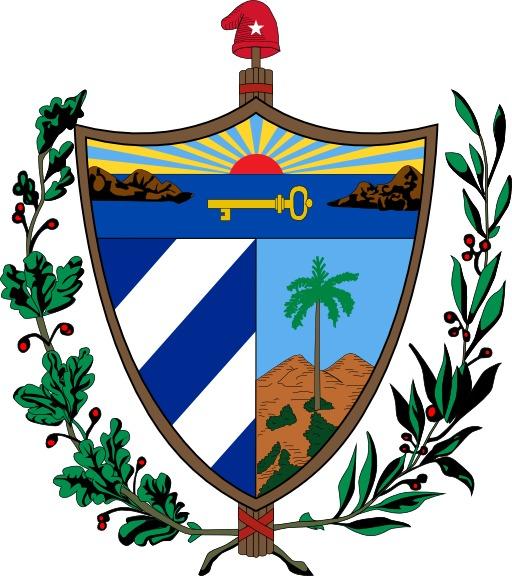 Armoiries de Cuba