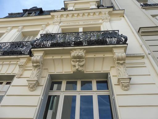 Art déco à Paris