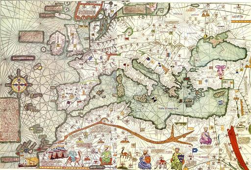 Atlas catalan