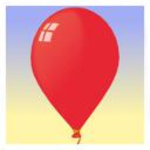 Avatar de ballon rouge