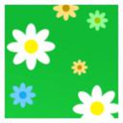 Avatar de fleurs printanières