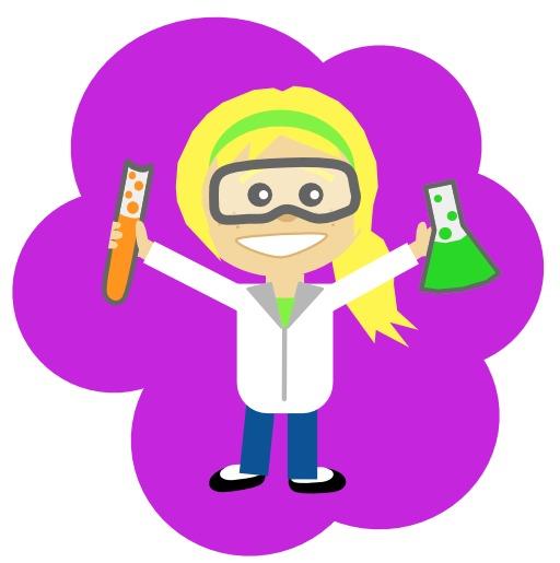 Avatar de la scientifique