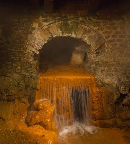 Ressources ducatives libres les for Salle de bain romaine
