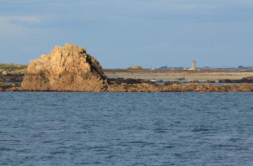 Balanec et Kéréon dans le Finistère