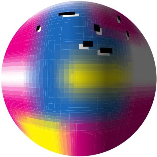 Balle et géométrie