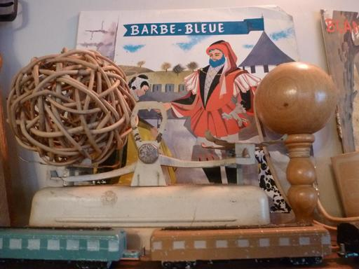 Barbe-Bleue à Toulouse