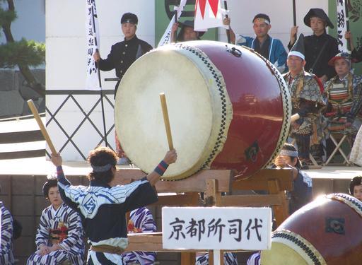 Batteur de tambour