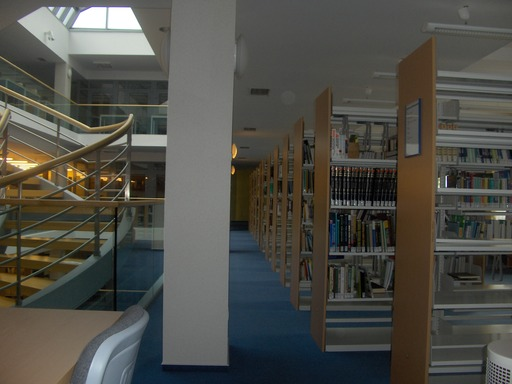 Bibliotèque