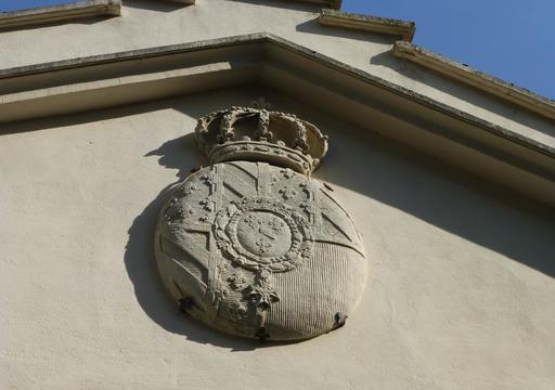 Blason de Dijon