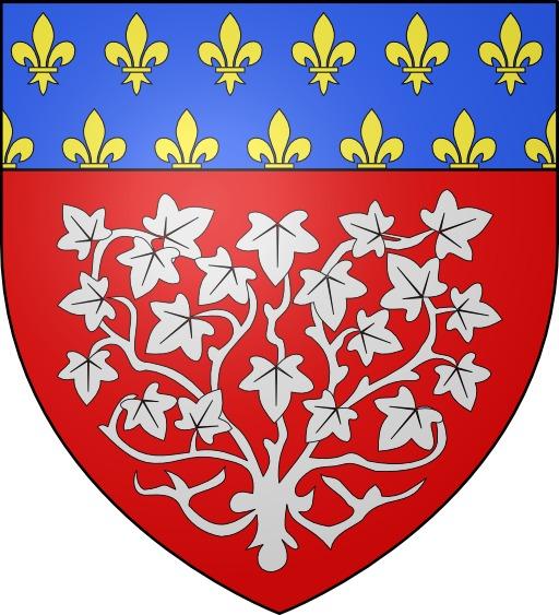 Blason de la ville d'Amiens