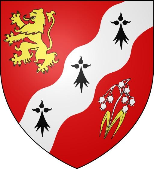 Blason de Saint-Sébastien-sur-Loire