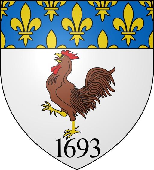 Blason de Sainte-Foy-de-Peyrolières