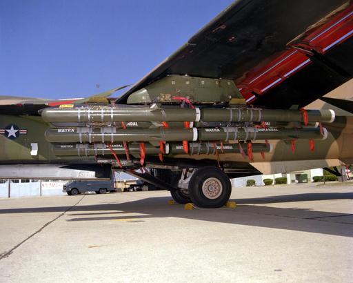 Bombes françaises