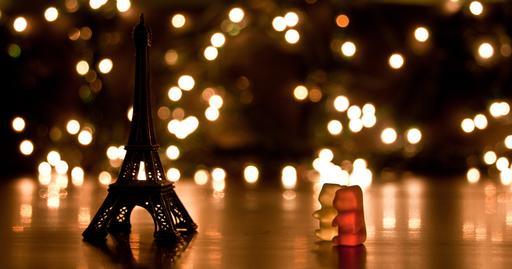 Bonbons parisiens