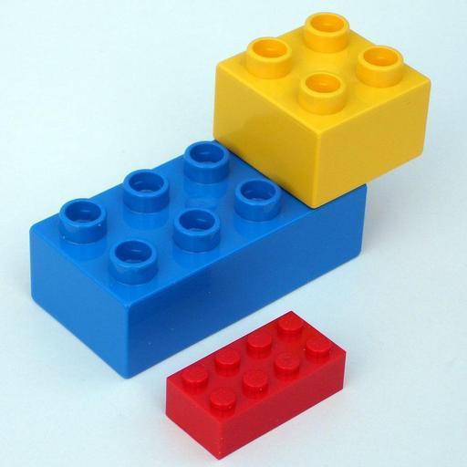 Briques de légo