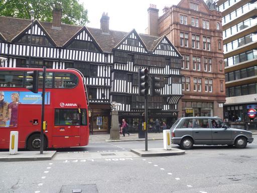 Caffè Vergnano à Londres