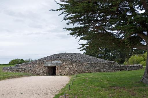 Cairn de Locmariaquer